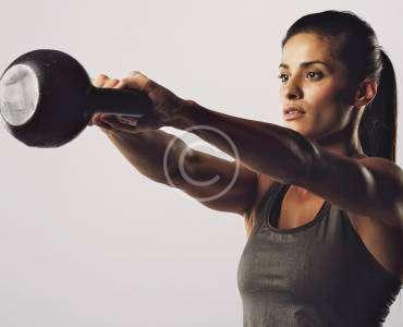 Train Like The CrossFit Games Champion